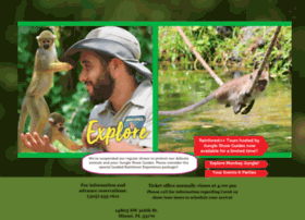 monkeyjungle.com