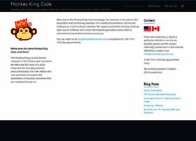 monkeykingcode.com