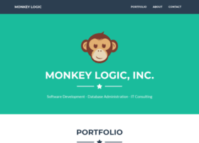 monkeylogic.com