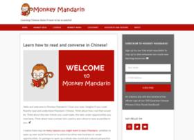 monkeymandarin.com
