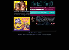 monkeymania.co.uk