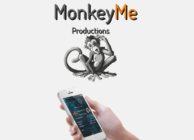 monkeyme-productions.com