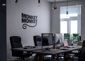 monkeymonkey.be