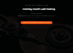 monkeymouthmedia.com
