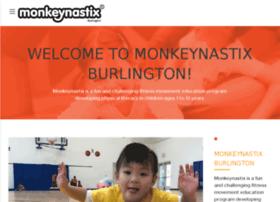 monkeynastixmilton.ca