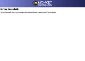monkeypawgames.com
