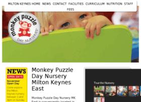 monkeypuzzlemiltonkeyneseast.co.uk