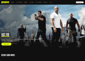 monkeyspawthemovie.com