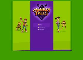 monkeytalesgames.com