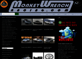 monkeywrenchracing.com