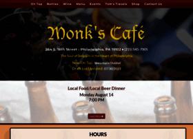 monkscafe.com