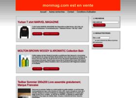 monmag.com