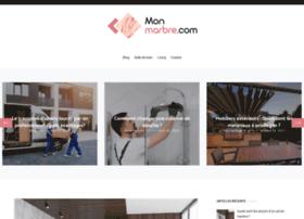 monmarbre.com