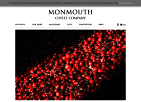 monmouthcoffee.co.uk
