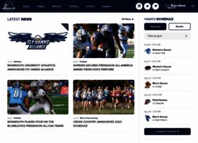 monmouthhawks.com