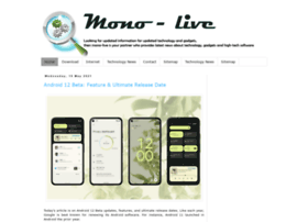 mono-live.com