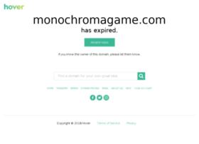 monochromagame.com