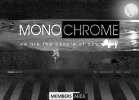 monochrome.co.il