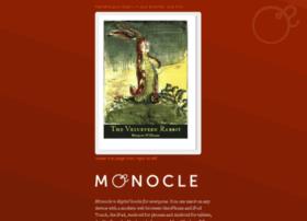 monocle.inventivelabs.com.au