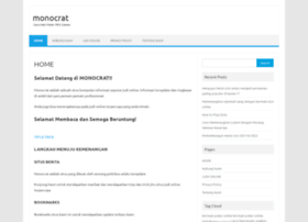 monocrat.net