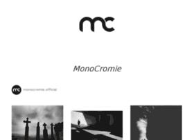 monocromie.com