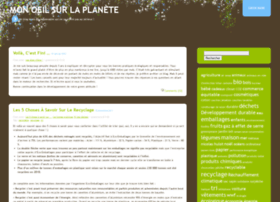 monoeilsurlaplanete.wordpress.com