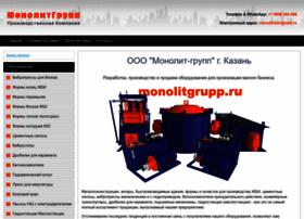 monolitgrupp.ru