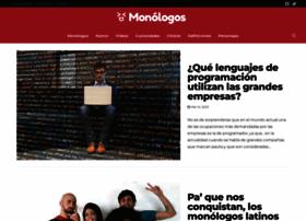 monologos.com