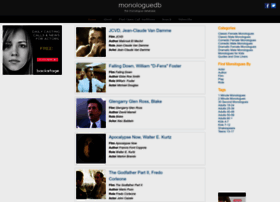 monologuedb.com