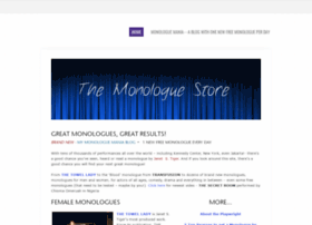 monologuestore.com