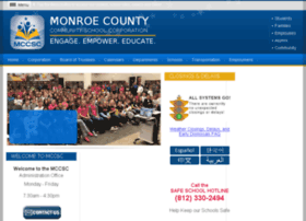 monon.mccsc.edu