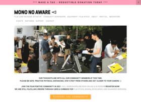 mononoawarefilm.com