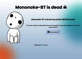 mononoke-bt.org