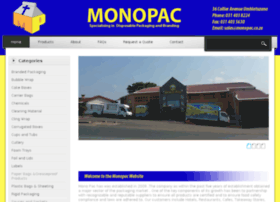 monopac.co.za