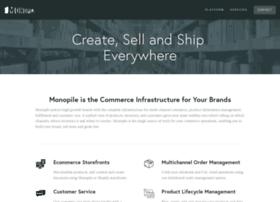 monopile.com