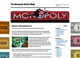 monopolynerd.com