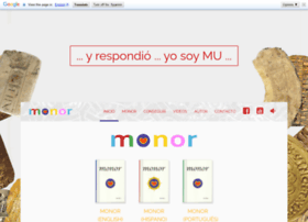 monor.org