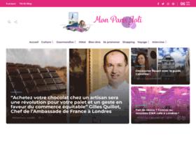 monparisjoli.com