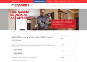 monpeintre.ca