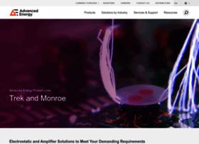 monroe-electronics.com