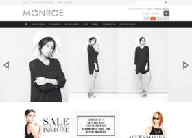 monroe-shop.com
