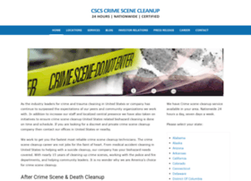 monroe-wisconsin.crimescenecleanupservices.com