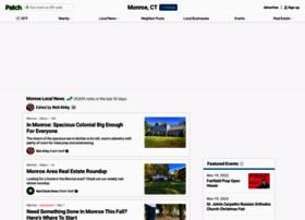 monroe.patch.com