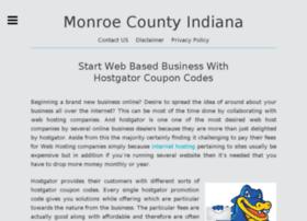 monroecountyindiana.com