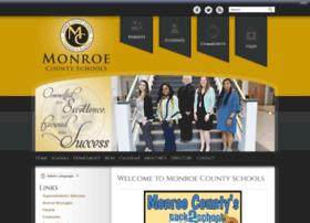 monroecountyschools.schoolinsites.com