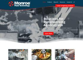 monroefluid.com
