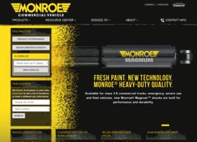 monroeheavyduty.com