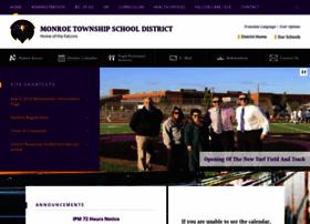 monroenj.schoolwires.com