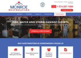 monroerestoration.com