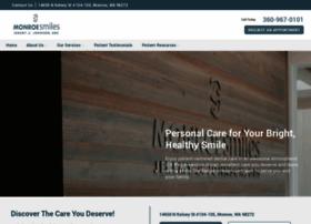 monroesmiles.net